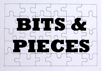 Bits and Piences